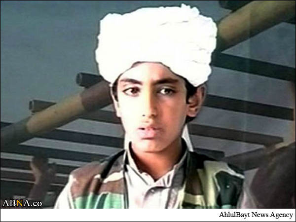 Osama's son Hamza bin Laden threatens US in an audio message