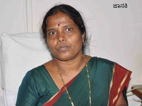 Senior officials responsible for daughter's suicide attempt : Mother of Vijaya