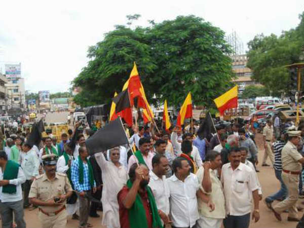 Nargund rebellion turns 36: Black Day in Hubballi