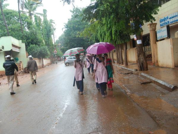ಕೇರಳಕ್ಕೆ 'ಮುಂಗಾರು', ಬಾಂಗ್ಲಾದೇಶಕ್ಕೆ 'ಮೋರಾ'