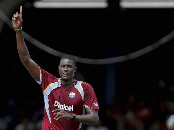 WI squad for India Tests announced Roston in Ramdin out