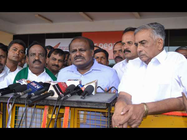 JDS has the ability to win elections: H D Kumaraswamy