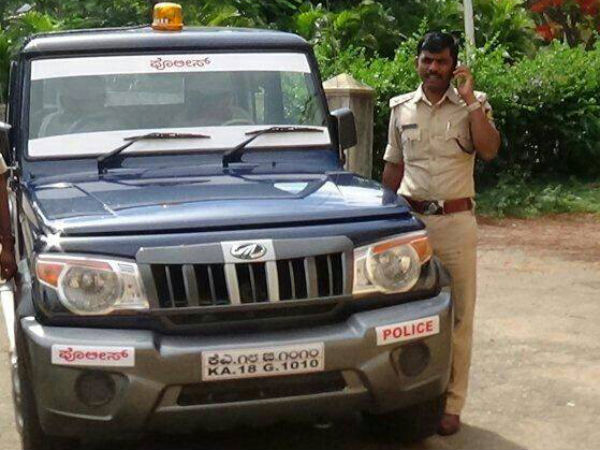 Kallappa Handibagh brother Constable Yellappa commits suicide