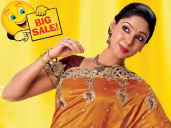 KSIC silk saree sales boom