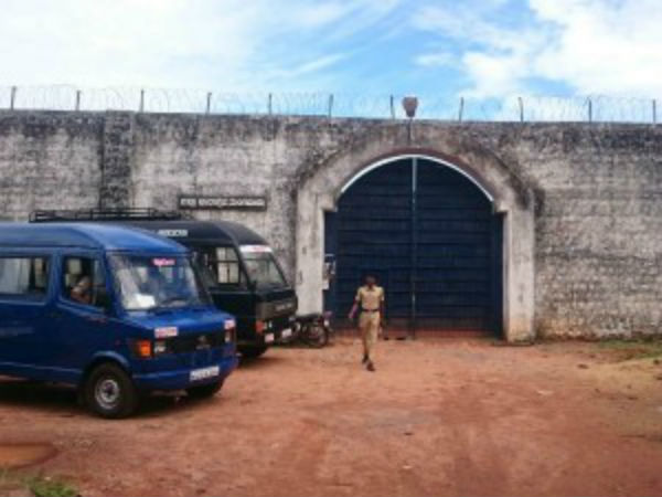 No control for illegal activities in Mangaluru  jail
