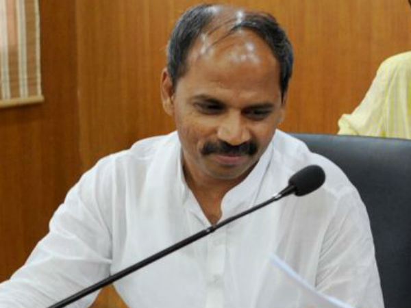 All Districts will get Government Medical Colleges: Sharan Prakash Patil