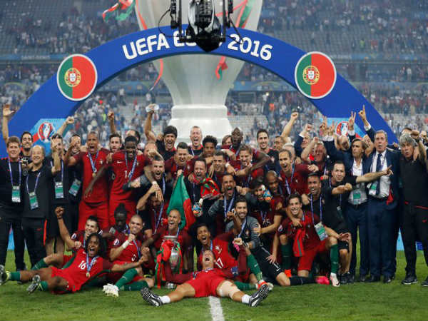 Portugal beat hosts France 1-0 to win Euro 2016 title