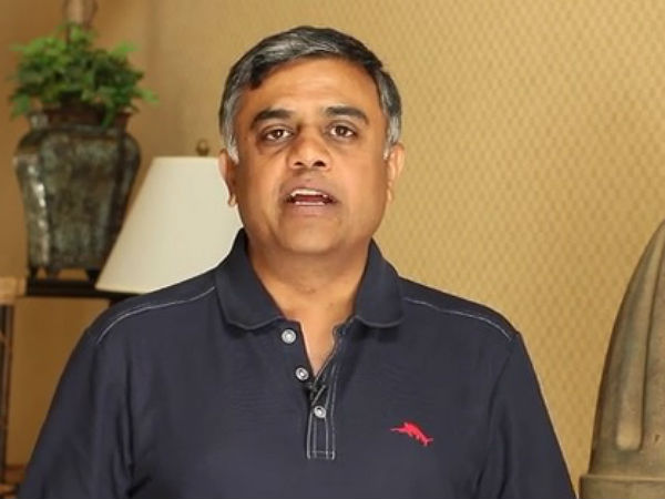 Atlanta Akka World Kannada Conference Raj Patil Interview