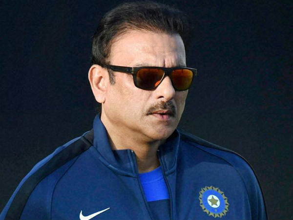 After losing Team India's coach job to Kumble, Ravi Shastri quits ICC committee
