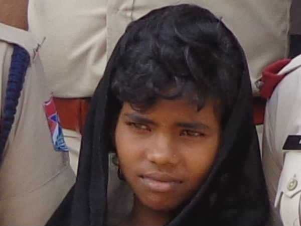 Minor girl rescued in Hubballi railway station