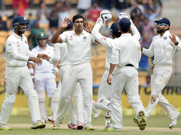 ICC Test rankings: Team India, R Ashwin maintain status quo at No. 2