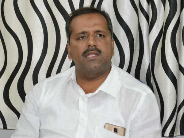 Transgenders will get ration card soon says UT Khader