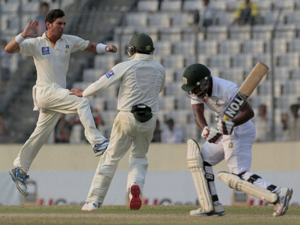 Yasir Shah becomes No. 1 Test bowler; first Pakistani to top ICC rankings after 20 years