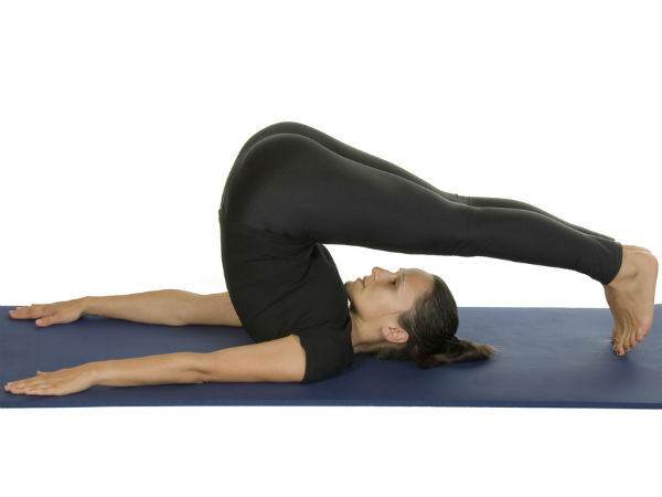 Yoga tips for women for natural beauty