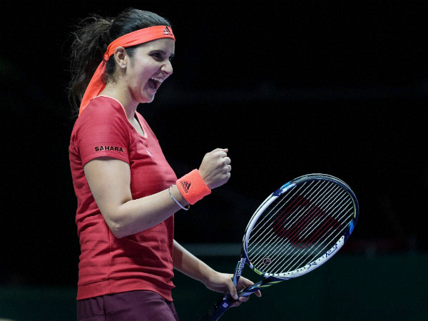 Sania Mirza becomes sole World No. 1 in women's doubles