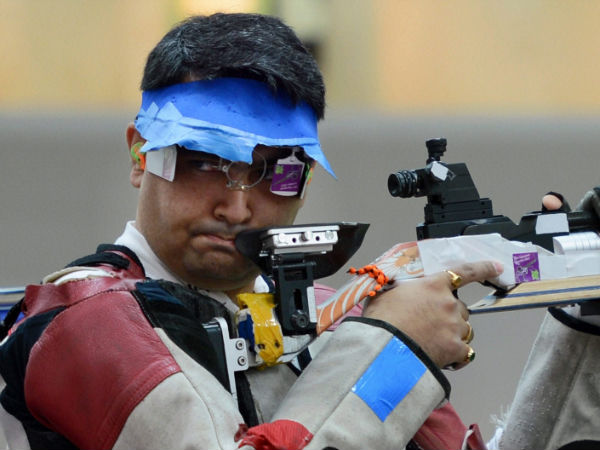 Rio 2016: Abhinav Bindra finishes 4th in 10m Air Rifle Final, misses out on Bronze