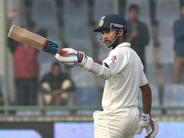 Ajinkya Rahane enters ICC top-10, R Ashwin on top of all-rounders' list