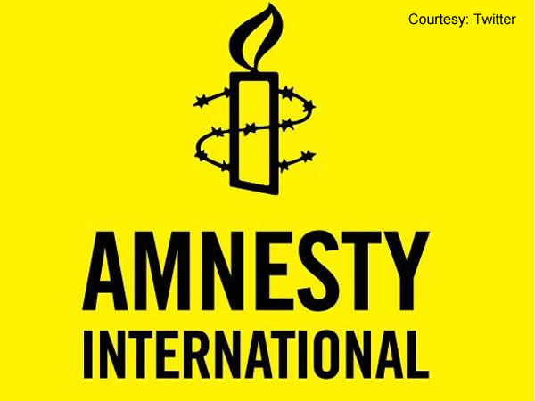 Sedition row : Amnesty International temporarily shuts down offices