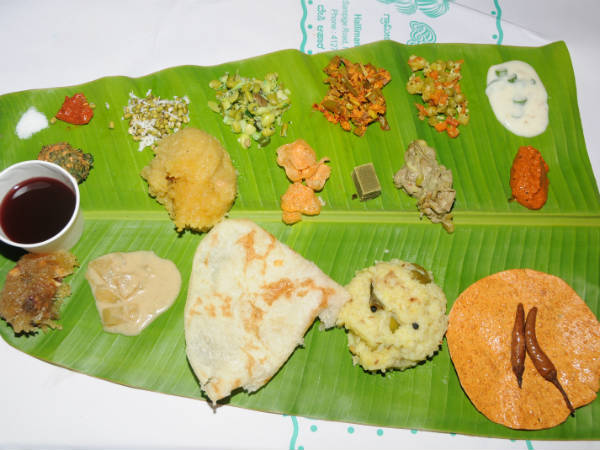 Time Sense Food Wastage In Marriages