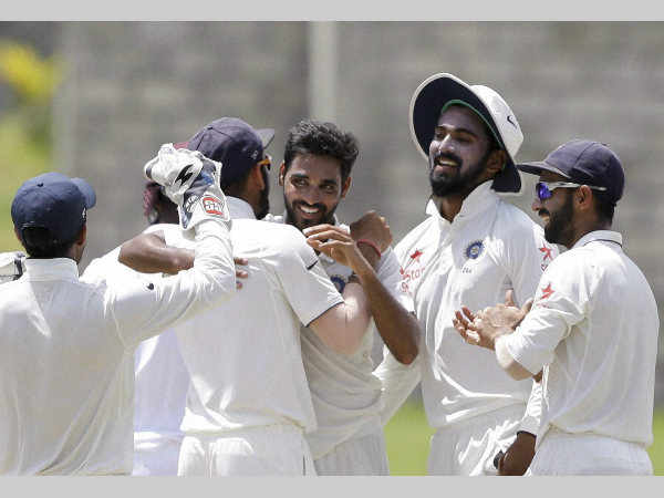 4th Test: Play called off on fourth day too due to wet outfield, India set to lose No. 1 ranking