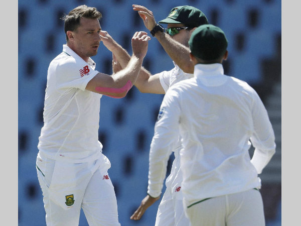 Dale Steyn back as No. 1 Test bowler; R Ashwin slips to 3rd