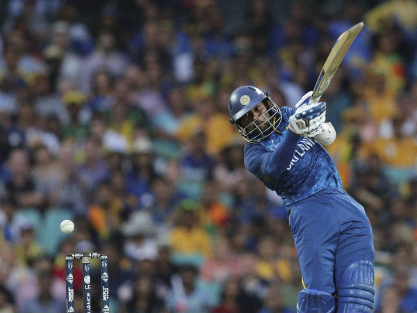 Tillakaratne Dilshan to retire from ODIs, T20Is after Australia series