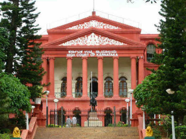 HC stays BMTF's FIR against 4 BBMP officials