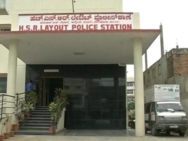 Two Held Hsr Layout Police Chaining Minors At Madrasa