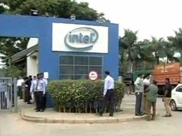 Intel Bengaluru in trouble over Tax issue BBMP