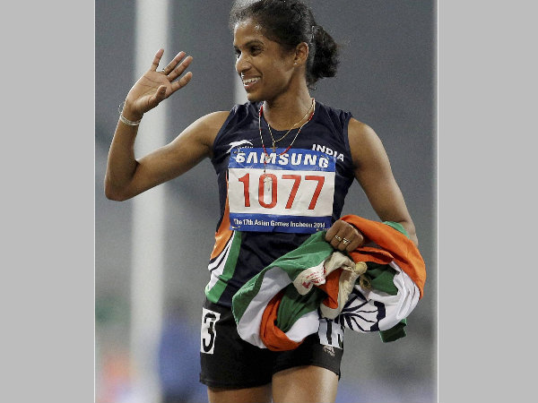 I could have died at Rio Olympics, says Indian runner OP Jaisha
