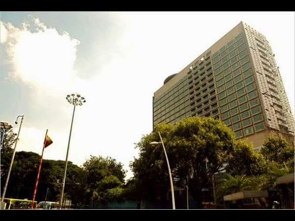 Property Tax due: BBMP seize movable properties of JW Marriott hotel