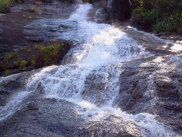 Mesmarizing Kalyala Waterfalls Madikeri