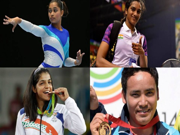 National Sports Awards – 2016 : PV Sindhu, Sakshi Malik, Dipa Karmakar and Jitu Rai to get Khel Ratna award