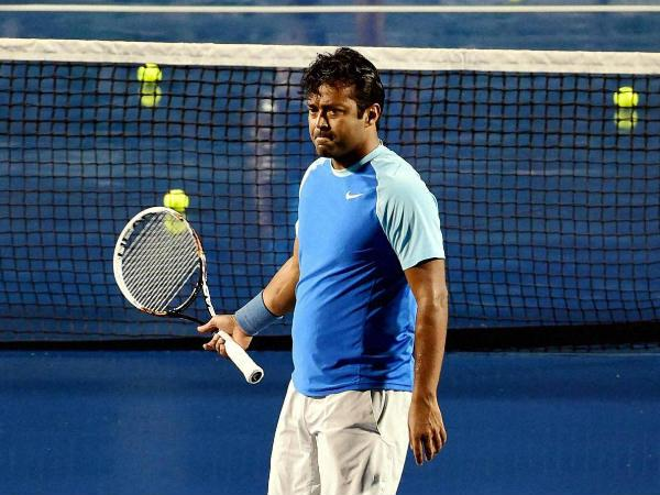 Rio Olympics 2016: Record maker Leander Paes 'not given a place to stay'