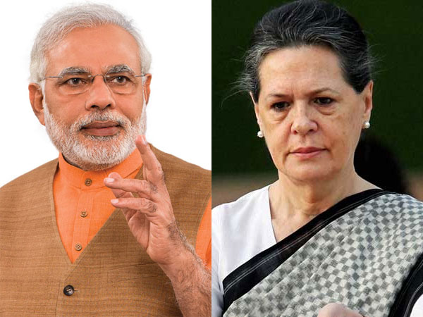 pm-modi-prays-through-twitter-for-sonia-gandhi-quick-recovery