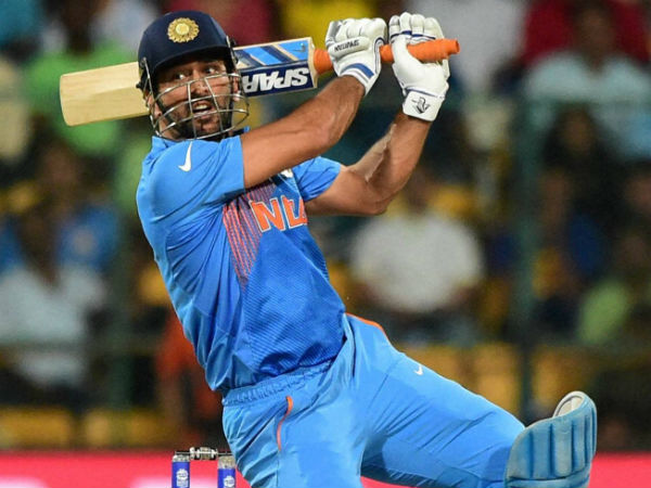 India captain MS Dhoni sets world record in 1st T20I in USA