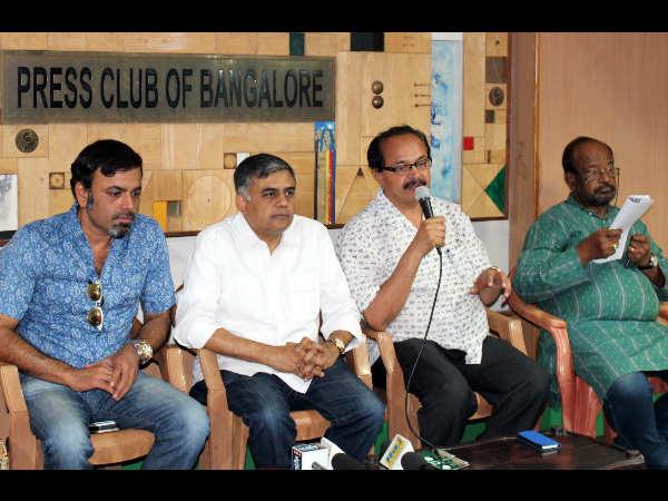 Akka World Kannada Conference At Atlanta City