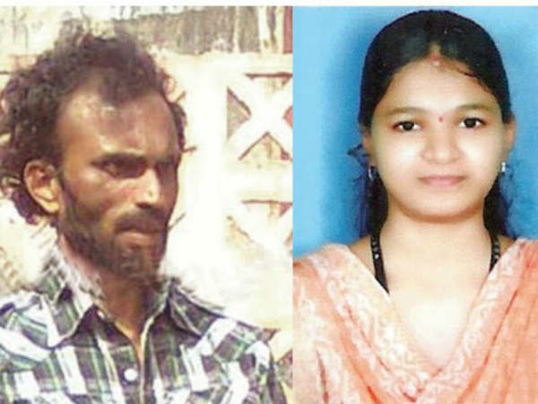 Student Sowjanya murder case : Clean chit to Heggade Family
