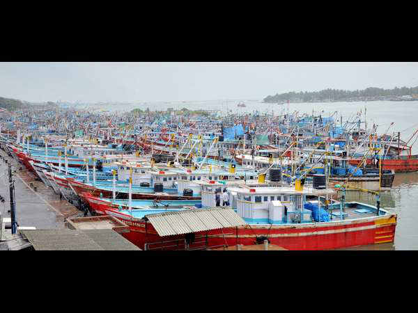 Lakshadweep to set up dedicated wharf at Mangaluru old port