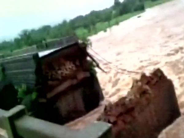 Mumbai-Goa highway bridge collapse: 2 buses with 22 people onboard missing