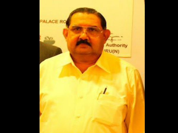 Governor Vajubhai Vala approves  T Sham Bhat  as KPSC chairman