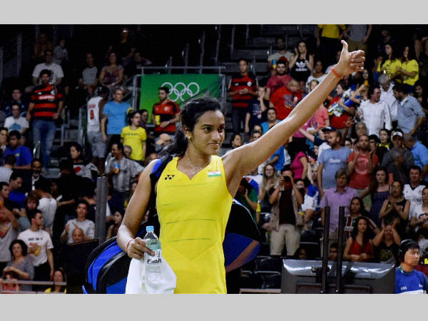 Rio Olympics: PV Sindhu's FINAL start time in IST, opponent name, TV channel information