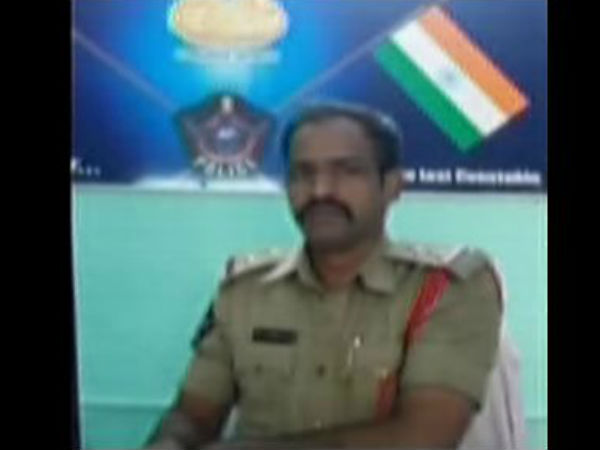 Telangana's Medak Sub-Inspector commits suicide in alleges harassment by seniors