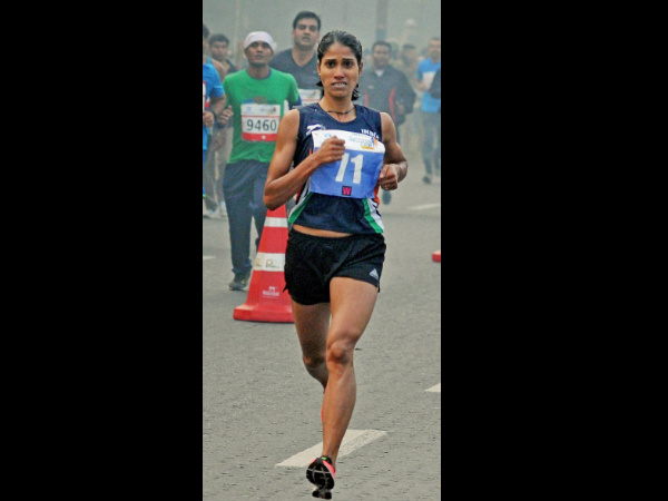 Rio-returned athlete Sudha Singh fears Zika Virus hospitalised