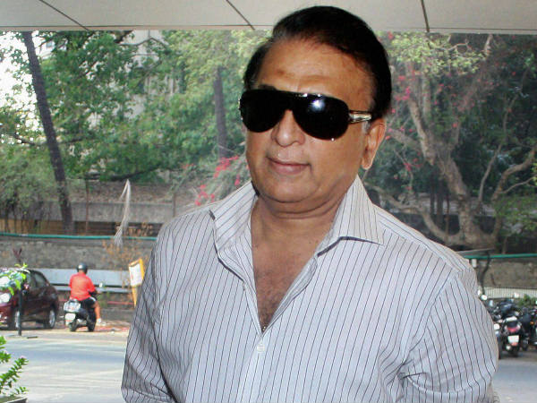 Sunil Gavaskar stopped outside USA stadium: Security says 'don't care who the hell he is'