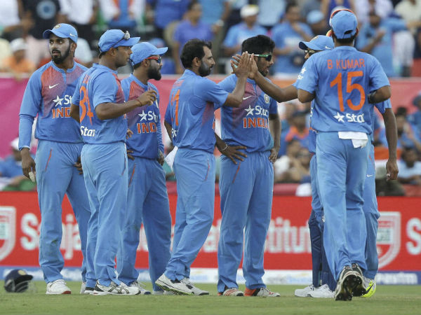 2nd T20I: Ashwin, Mishra star as bowlers restrict West Indies to 143