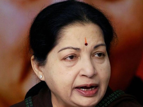 learn to face criticism:'Supreme' told Jayalalithaa