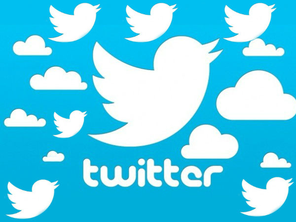 Twitter India head Rishi calls it quits