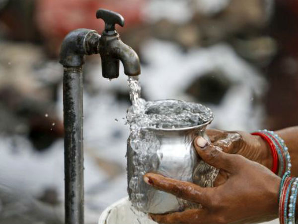 No water supply for Bengaluru on August 5 and 6, 2016