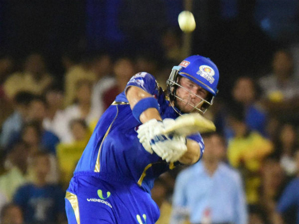 ODI series against India Corey Anderson included in ODI squad